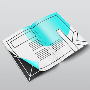 Brošiūros