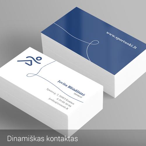 KLIK_nemokami_dizaino_sablonai_vizitines_korteles